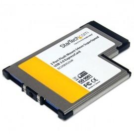 StarTech.com ExpressCard SuperSpeed, 5 Gbit