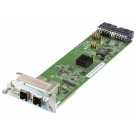 HP Módulo para Apilamiento 2920 de Puerto Doble J9733A