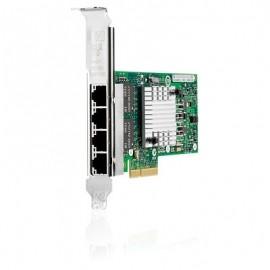 HP Adaptador Ethernet 331FL, Alámbrico, 1GB, 4 Puertos, 1000 Mbit