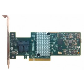 Lenovo Tarjeta Controladora RAID 520i, PCI Express x8, SATA, 12 Gbit
