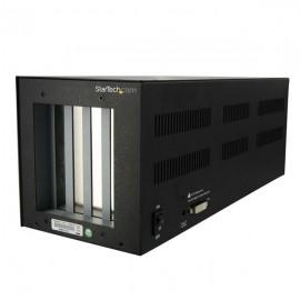 StarTech.com Sistema de Expansión para Caja PCI Express a 2 PCI y 2 PCIe