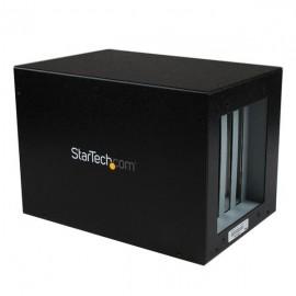 StarTech.com Caja de Expansión Externa PCI Express PCI-E de 4 Ranuras PCI