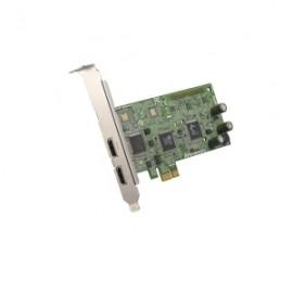 Avermedia Tarjeta DVR de 2 Puertos DarkCrystal HD Capture Pro, PCIe