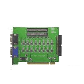 GeoVision Loop Through Card GV-LOOP, Tarjeta PCI 2x 40-pin