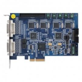 GeoVision Tarjeta DVR Combo de 16 Canales GV-1120, D1, 120fps