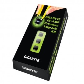 Gigabyte Kit de Actualizacion GP-OP AMP para Tarjeta Madre