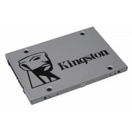 SSD Kingston SSDNow UV400, 240GB, SATA III