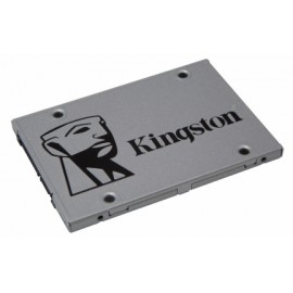 SSD Kingston SSDNow UV400, 120GB, SATA III,