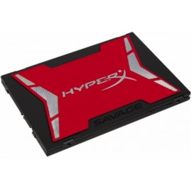 SSD Kingston HyperX Savage, 480GB, SATA III