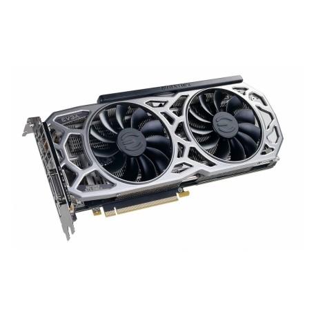 Tarjeta de Video EVGA NVIDIA GeForce GTX 1080 Ti SC2 GAMING, 11GB 352-bit GDDR5X, PCI Express x16 3.0