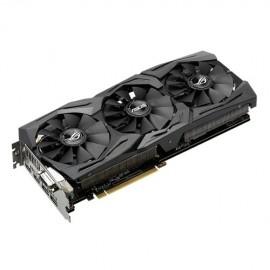 Tarjeta de Video ASUS GeForce GTX 1080 ROG STRIX Gaming, 8GB 256-bit GDDR5X, PCI Express 3.0