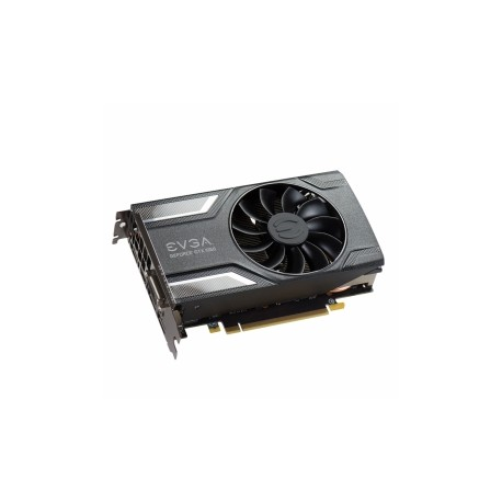 Tarjeta de Video EVGA NVIDIA GeForce GTX 1060 SC Gaming, 6GB 192-bit GDDR5, PCI Express 3.0 x16