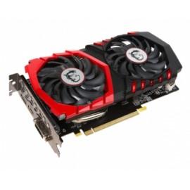 Tarjeta de Video MSI NVIDIA GeForce GTX 1050 GAMING, 2GB 128-bit GDDR5, PCI Express x16 3.0