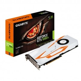 Tarjeta de Video Gigabyte NVIDIA GeForce GTX 1080 Ti, 11GB 352-bit GDRR5, PCI Express x16 3.0