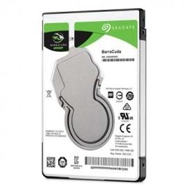 Disco Duro para Laptop Seagate BarraCuda 2.5, 500GB, SATA III, 6Gbit