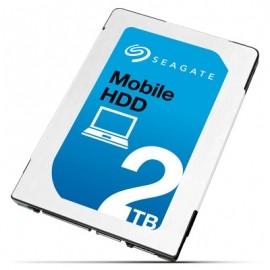 Disco Duro Interno Seagate Mobile 2.5, 1TB, SATA, 6 Gbit