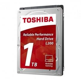 Disco Duro para Laptop Toshiba L200