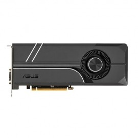 Tarjeta de Video ASUS GeForce GTX 1080 Turbo, 8GB 256-bit GDDR5X, PCI Express 3.0