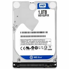 Disco Duro para Laptop Western Digital WD10JPVX 1TB
