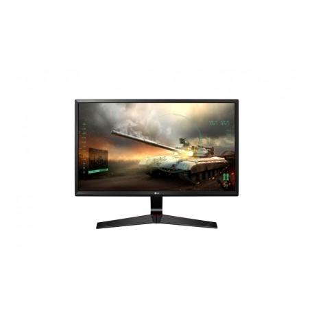 Monitor Gamer LG 24MP59G-P LED 23.8, FullHD, Widescreen, HDMI, Negro