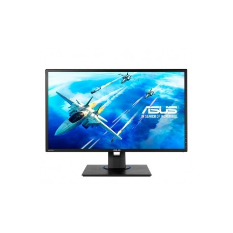 Monitor Gamer ASUS VG245HE LED 24, FullHD, Widescreen, HDMI, Bocinas Integradas (2 x 4W), Negro