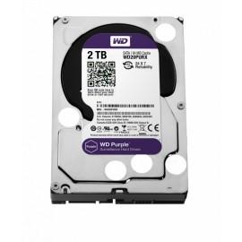 Disco Duro para Videovigilancia Western Digital Purple