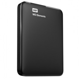 Disco Duro Externo Western Digital Elements Portátil