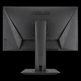 Monitor Gamer ASUS MG248QR LED 24, FullHD, Widescreen, HDMI, Bocinas Integradas (2 x 4W), Negro