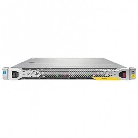 HPE StoreEasy 1450 NAS, 16TB (4 x 4TB), Intel Xeon E3 V3 1.60GHz, SATA, Rack (1U)