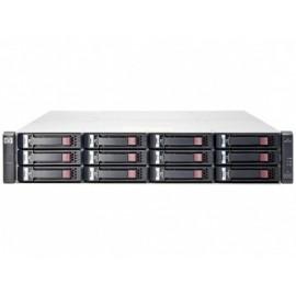 HPE MSA 1040, 2 Puertos, 8GB, Controlador Doble Fibre Channel, LFF