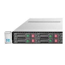 HP Almacenamiento SAS MDL StoreVirtual 4330, 1TB