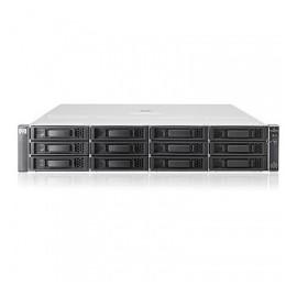 HP Cabina para Unidad SAS M6612, max. 240TB, 3.5