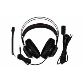 Kingston Audífonos Gamer HyperX Cloud Revolver Pro Gaming para Xbox One y PS4, Alámbrico, 1 Metro  2 Metros de Extensión, 3.5mm