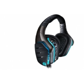 Logitech Audífonos Gamer G633 7.1, Alámbrico, 3.5 mm  USB, Negro, para PC Xbox One PS4