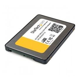 StarTech.com Adaptador SSD M.2 a SATA III