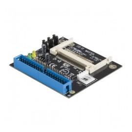 Startech.com Adaptador IDE ATA - Compact Flash CF SSD Convertidor