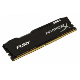 Memoria RAM Kingston HyperX FURY Black DDR4, 2133MHz, 4GB, Non-ECC, CL14