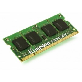 Memoria RAM Kingston DDR2, 667MHz, 2GB, CL5, Non-ECC, SO-DIMM, para Dell Latitude D630
