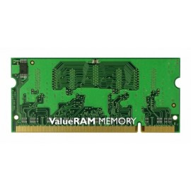 Memoria RAM Kingston DDR2, 800MHz, 2GB, CL6, Non-ECC, SO-DIMM