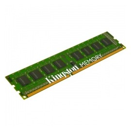 Memoria RAM Kingston DDR3, 1333MHz, 8GB, CL9, ECC, para Lenovo