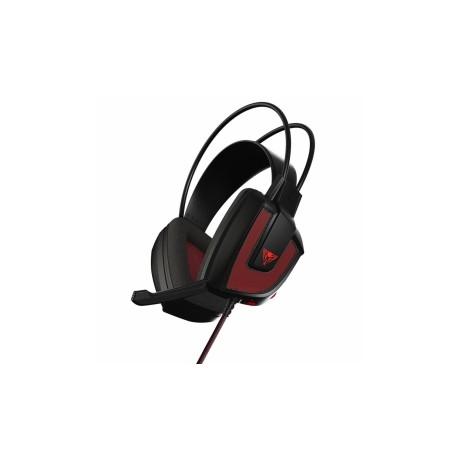 Patriot Audífonos Gamer Viper V360 7.1, Alámbrico, 2.2 Metros, USB,