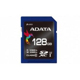 Memoria Flash Adata Premier Pro, 128GB SDXC UHS-I Clase 10