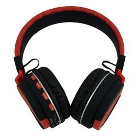 Naceb Audífonos NA-596, Bluetooth, Inalámbrico,
