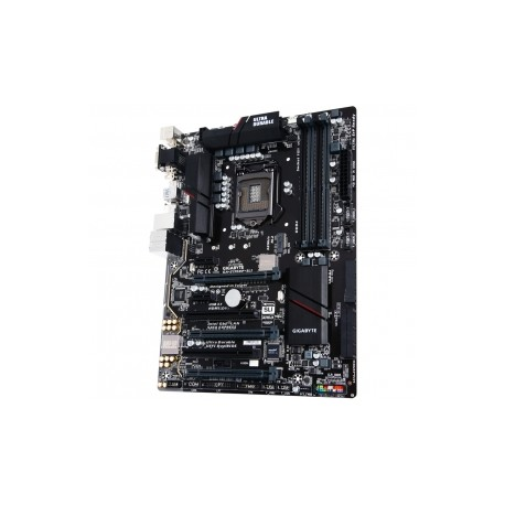 Tarjeta Madre Gigabyte ATX GA-Z170XP-SLI, S-1151, Intel Z170, HDMI, USB 2.0/3.0/3.1, 64GB DDR4, para Intel