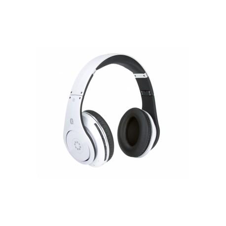 Memorex Audífonos MHBT0545WM, Bluetooth, Alámbrico Inalámbrico