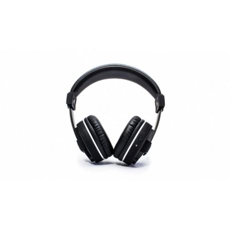 Vorago Audífonos con Micrófono HPB-600, Bluetooth