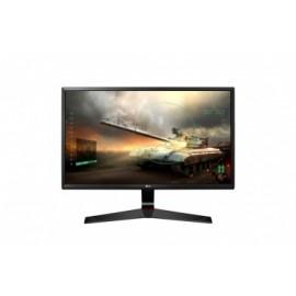 Monitor Gamer LG 27MP59G-P LED 27, FullHD, Widescreen, HDMI, Negro