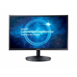Monitor Gamer Curvo Samsung LC24FG70FQLXZX LED 23.5, FullHD, Widescreen, HDMI, Negro