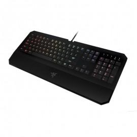 Teclado Gamer Razer DeathStalker Chroma, Alámbrico, USB, Negro (Inglés)