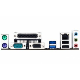 Tarjeta Madre Gigabyte micro ATX GA-H110M-DS2, S-1151, Intel H110, USB 2.0/3.0, 32GB DDR4, para Intel
